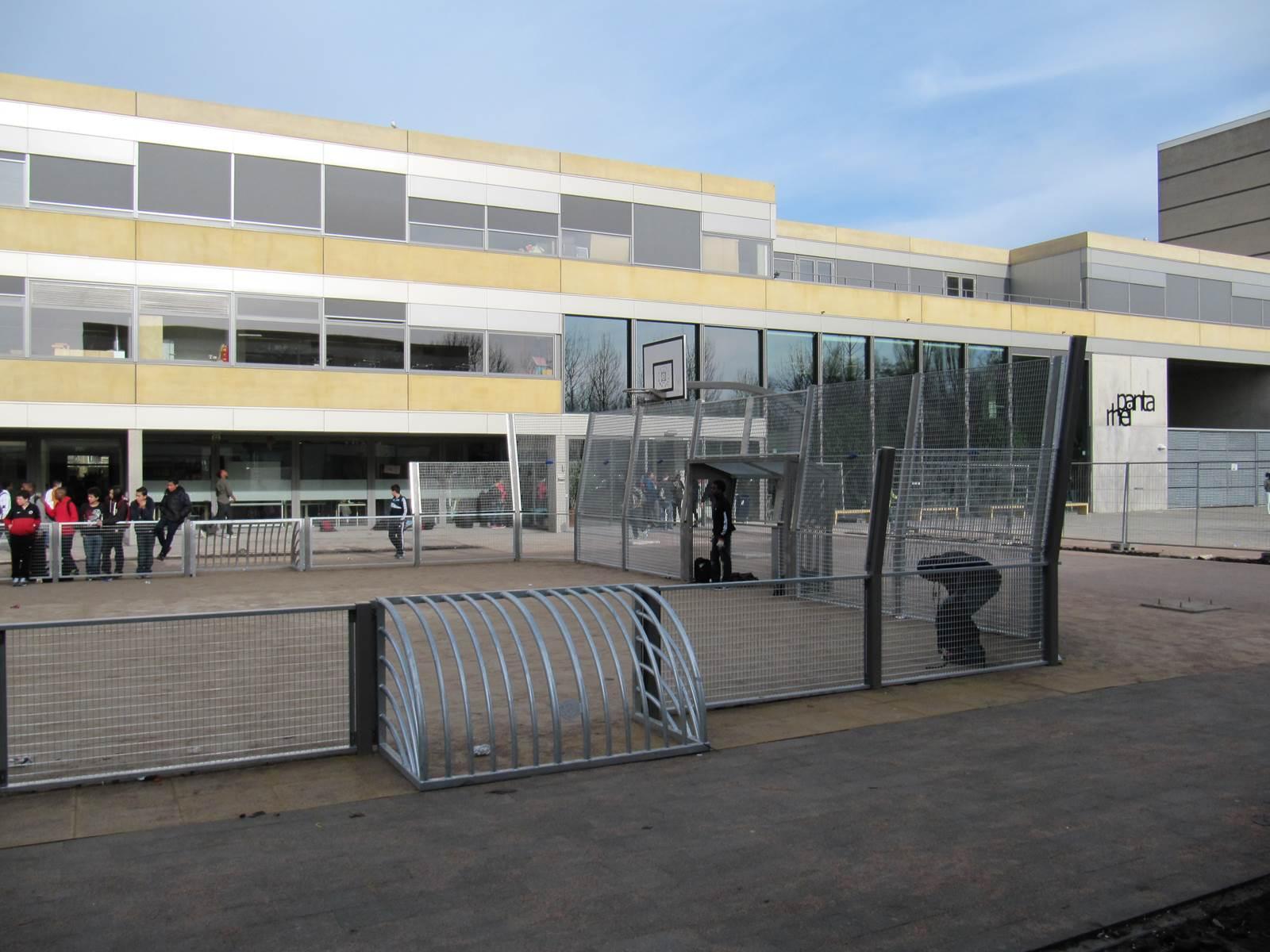 Panta Rhei Amstelveen - Onderwijskwaliteit