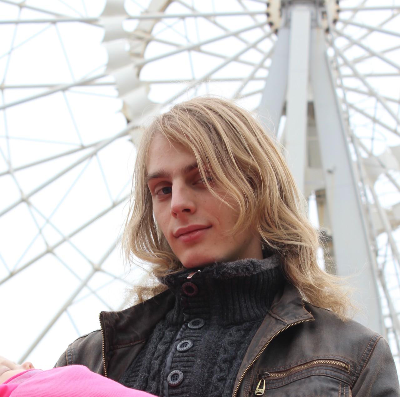 Dmitriy Revutskiy